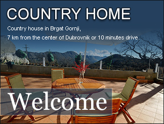 Country Home - more information